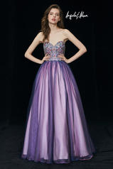 81090 Purple/Pink front