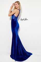 81102 Royal Blue back