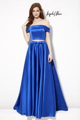 81136 Royal Blue front