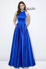 81149 Royal Blue front