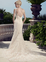 2155 Champagne/Ivory/Ivory Lace back