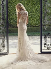 2232 Champagne/Ivory/Silver back