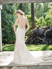 2266 Champagne/Nude/Ivory/Silver back