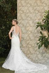 2286 Champagne/Ivory/Silver back