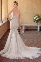 2321 Light Nude/Ivory/Silver back