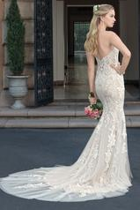 2325 Light Champagne/Nude/Ivory/Silver back