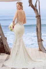 BL260 Light Champagne/Ivory/Ivory back