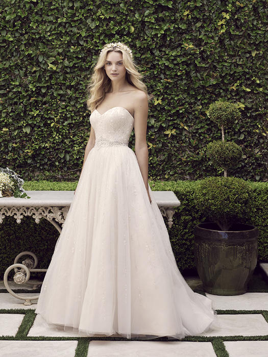 Sweetpea  - Casablanca Bridal