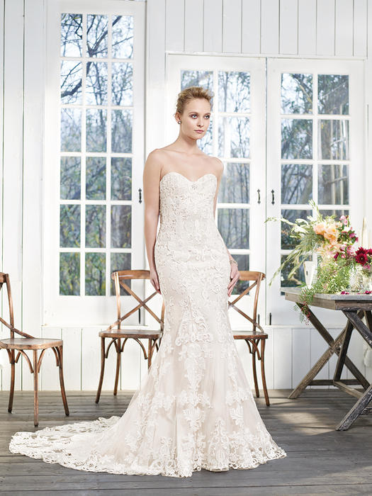Laurel - Casablanca Bridal