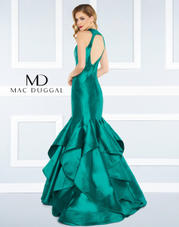 48436A Deep Emerald back