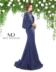 79133D Midnight back