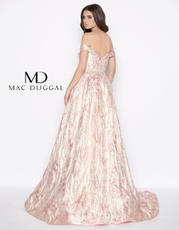 79195D Pink Champagne back