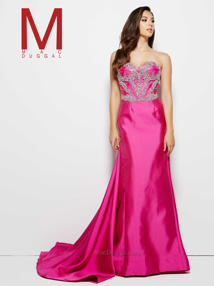 6e60760c318 Mac Duggal Prom - Kimberly s Prom and Bridal Boutique -Tahlequah ...