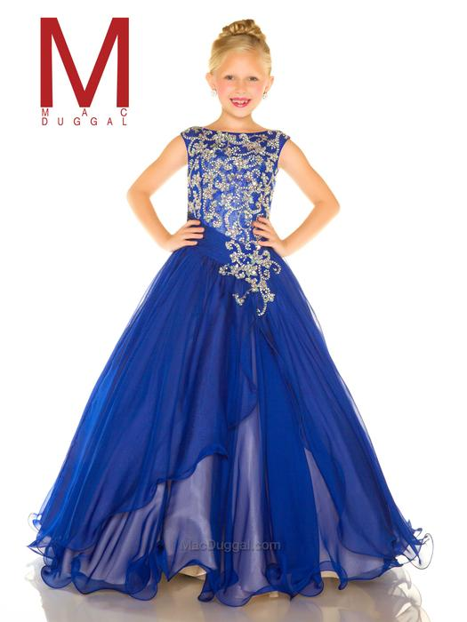 Sugar by Mac Duggal Diane & Co- Prom Boutique, Pageant Gowns, Mother ...
