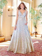 3589 Silver Ombre front