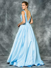 1632 Light Blue back