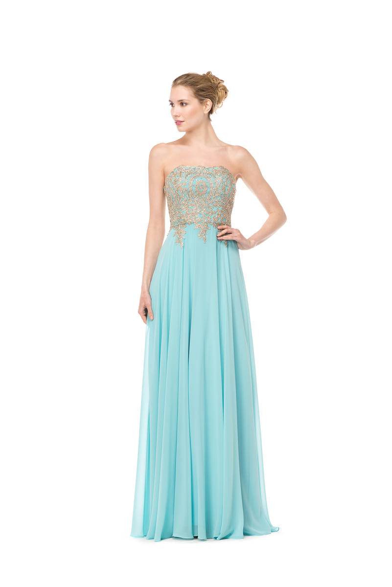 Glow by Colors Dress G634 Glow by Color Dress Prom Dresses ...