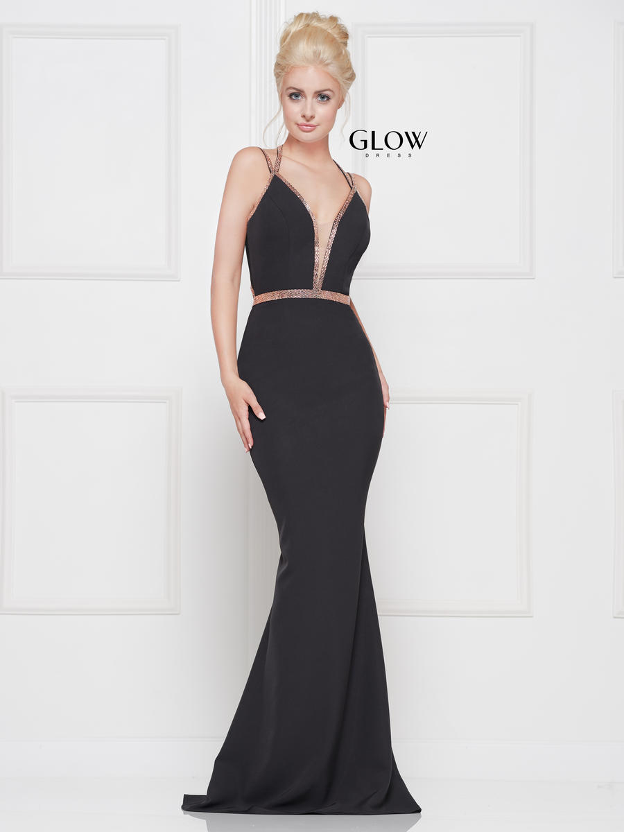 Glow by Colors Dress G810
