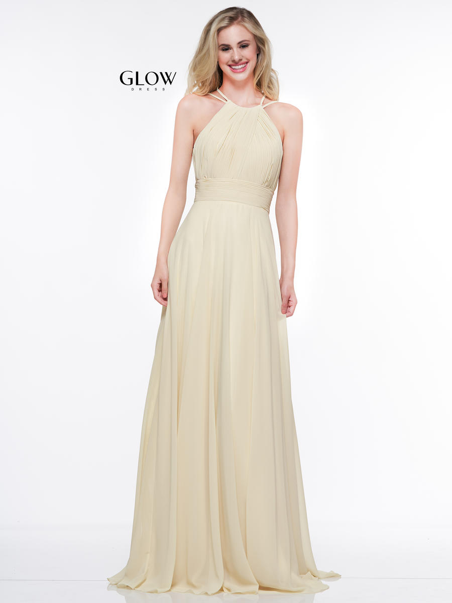 Glow by Colors Dress G817