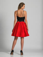 A5365 Black/Red back