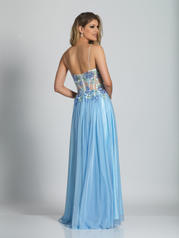 A6496 Powder Blue back
