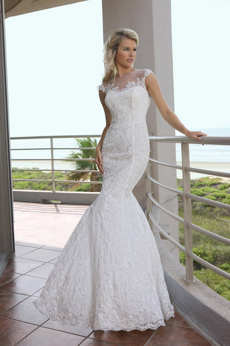Da Vinci Bridal Collection