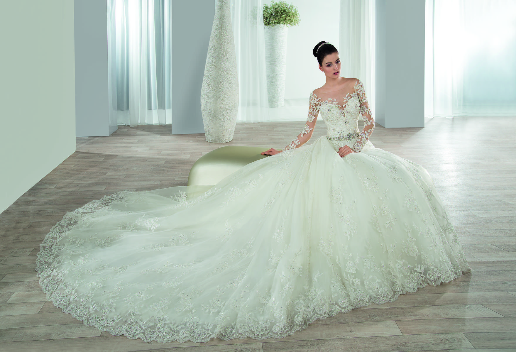 Demetrios Bridal Demetrios Bridal 648 Demetrios Bridal Mockingbird ...