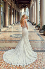 MD245 Champagne/Ivory back