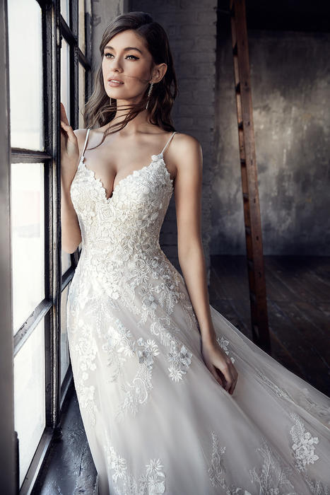 Eddy K Couture Bridal