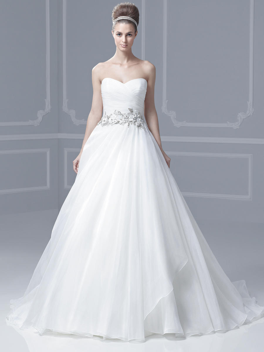 67e3b6734d Blue Bridal by Enzoani Florida Blue by Enzoani Mimi s Bridal and ...