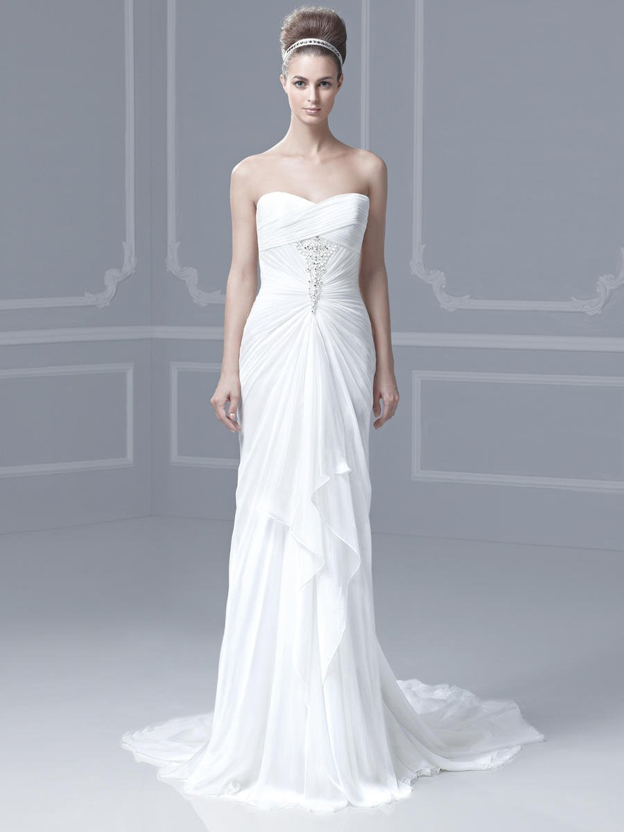 b40500b189 Blue Bridal by Enzoani Fuma Blue by Enzoani Mimi s Bridal and Prom ...
