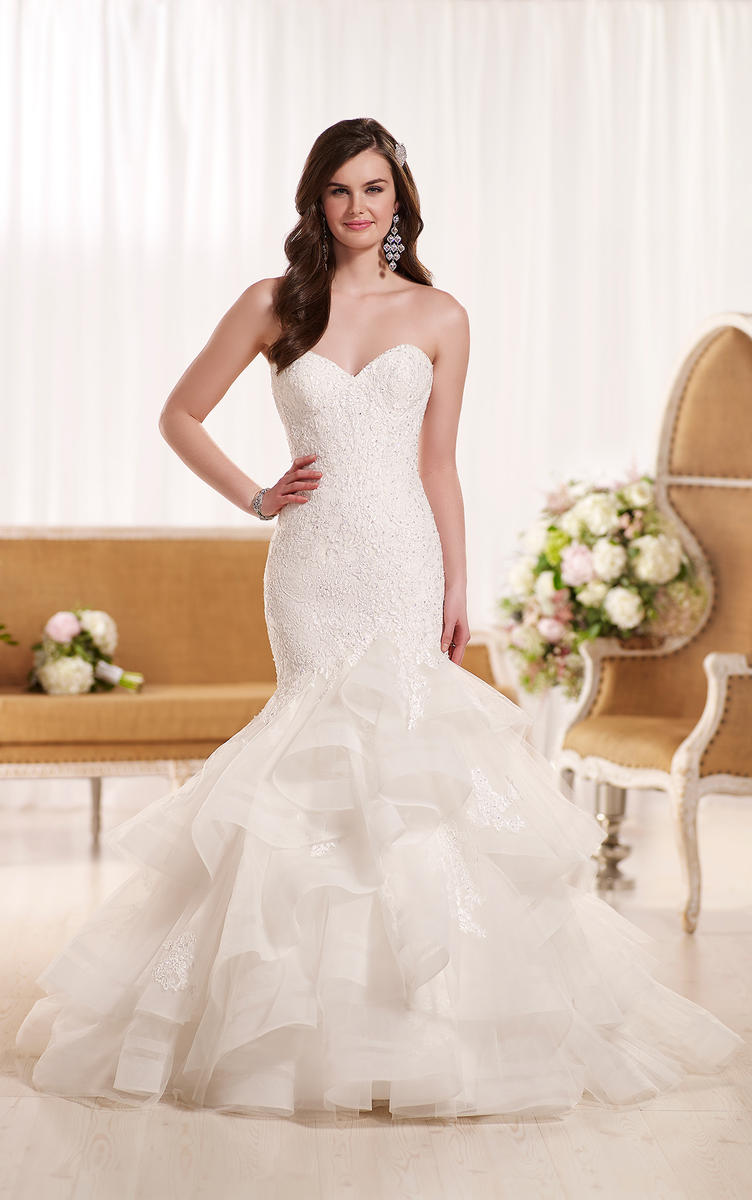 Essense Bridal Collection D1974