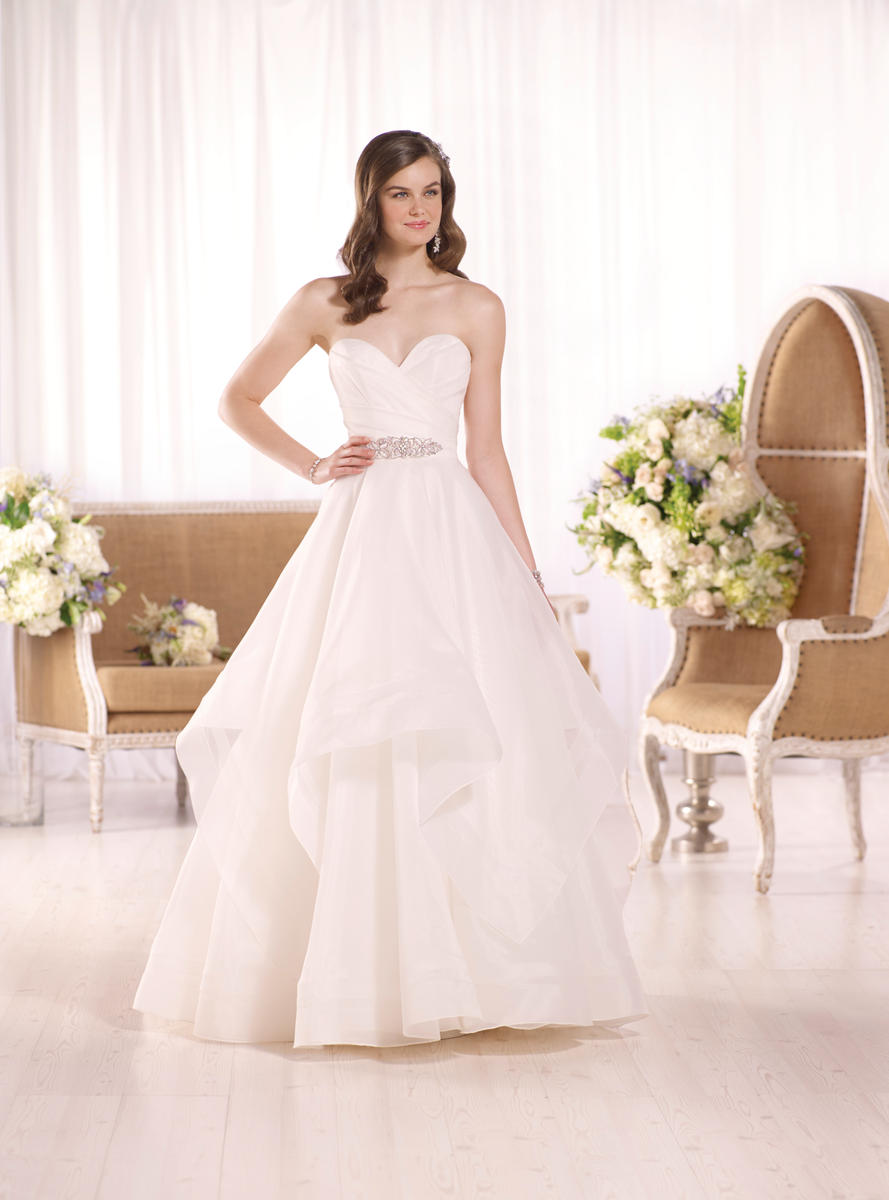 Essense Bridal Collection D2094