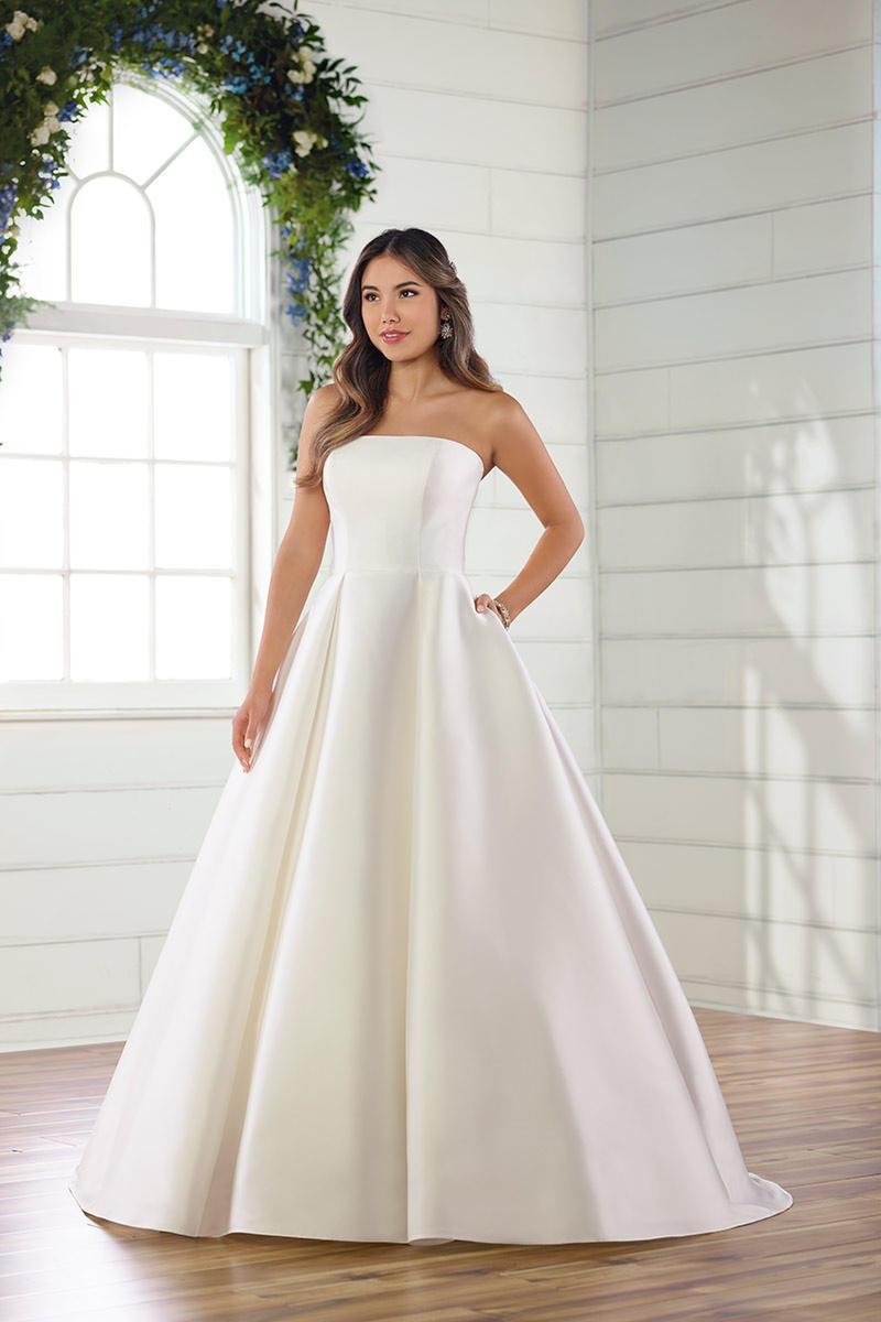 Essense Bridal Collection D2952