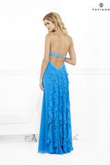 7124 Sea Blue back