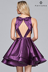 S10161 Light Plum back