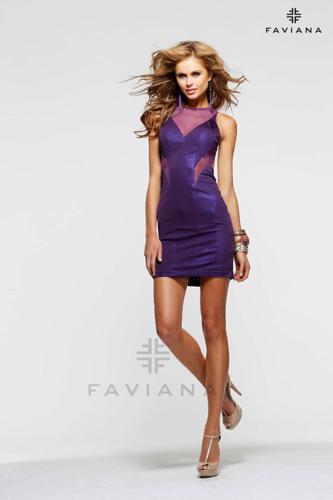 Favaiana in stock Sale Dress