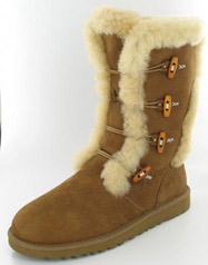 LB-HM128_Brown� Helen's Heart Boots