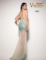 1082 Nude/Emerald back