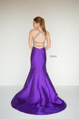 8282 Purple back