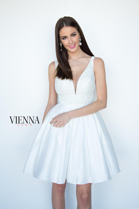 Vienna Homecoming Collection
