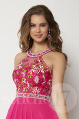 12651 Fuchsia Multi detail
