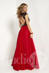 12699 Red/Black back