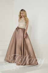 16269 Taupe/Nude front