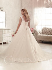 29262 Ivory/Silver back