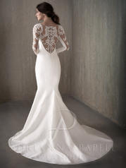 31030 Ivory/Silver back