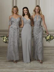40143 Bridal Silver front