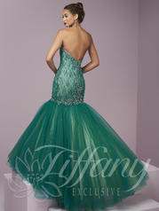 46098 Emerald/Nude back