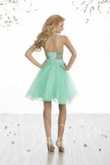 52422 Mermaid/Gold back