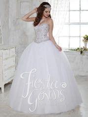 56276 Fiesta Quinceanera Ball Gowns